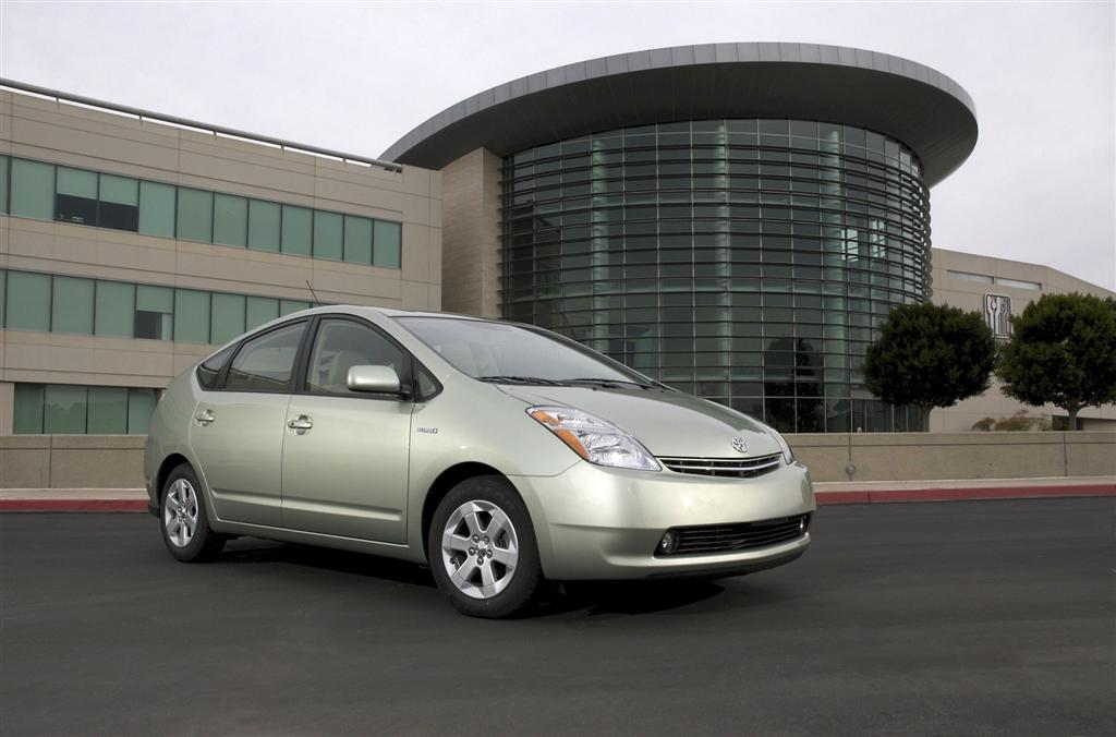Power Outlet In  Prius Operate S When Car Off