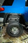2012 Toyota FJ Cruiser thumbnail image