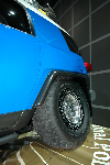 2006 Toyota FJ Cruiser pictures and wallpaper