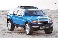 2003 Toyota FJ Concept