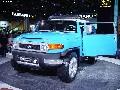 2003 Toyota FJ Concept thumbnail image