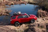 Image of the 4Runner Venture Edition
