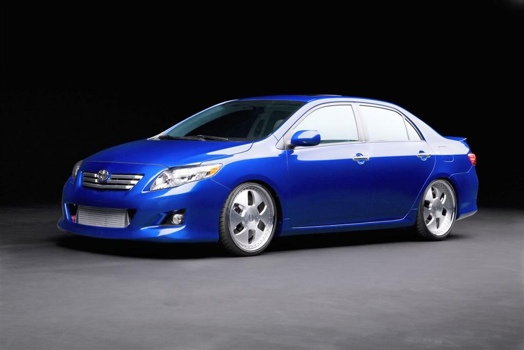 2009 Toyota Corolla Image  Photo 61 of 67