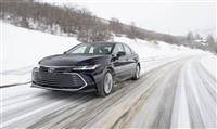 Popular 2021 Toyota Avalon Wallpaper