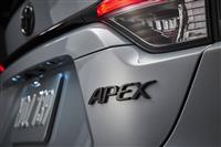 Popular 2021 Toyota Corolla Apex Edition Wallpaper