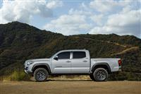 Popular 2021 Toyota Tacoma Wallpaper