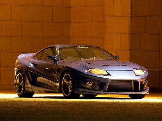 Lamborghini Suv Price >> 2001 Abflug Supra S900 | conceptcarz.com