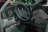 2006 Toyota 4Runner image.