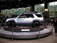 Toyota 4Runner Global Extreme