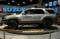 2003 Toyota 4Runner Global Extreme image.