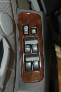 2006 Toyota Highlander image.