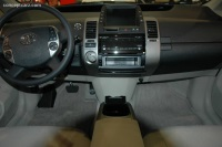2006 Toyota Prius image.