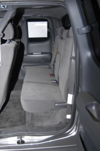 2006 Toyota Tundra image.