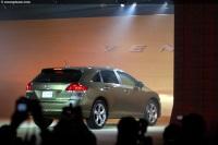 2009 Toyota Venza image.