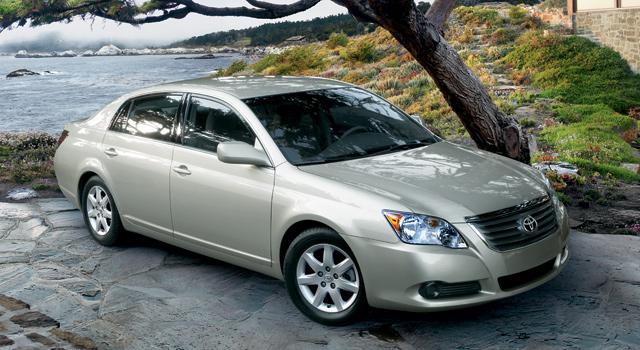 2008 Toyota Avalon News And Information Conceptcarz Com
