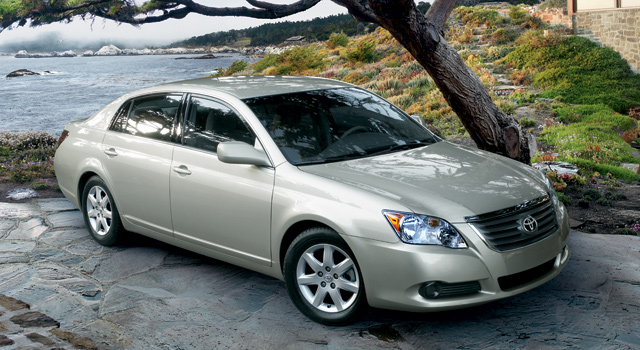 J And J Auto Sales >> 2008 Toyota Avalon News and Information | conceptcarz.com