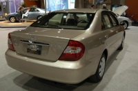 2003 Toyota Camry image.