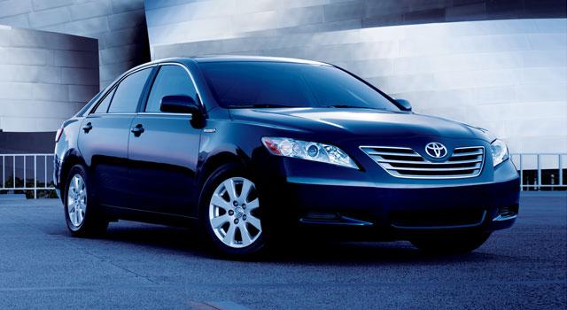 2008 Toyota Camry News And Information Conceptcarz Com