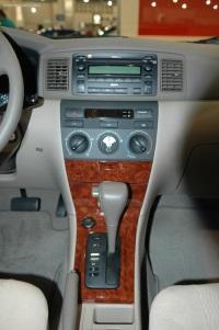 2006 Toyota Corolla image.