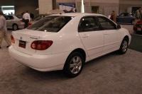 2005 Toyota Corolla image.