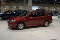 2003 Toyota Corolla image.