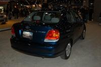2003 Toyota Echo image.