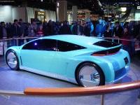 2003 Toyota Fine-S Concept image.