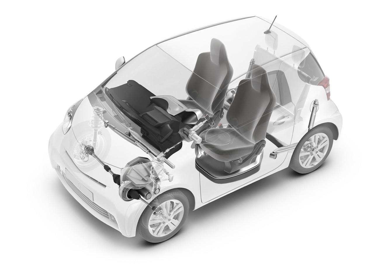 2008 Toyota Iq Image Photo 13 Of 29 HD Wallpapers Download free images and photos [musssic.tk]