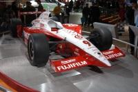 2003 Toyota IRL image.