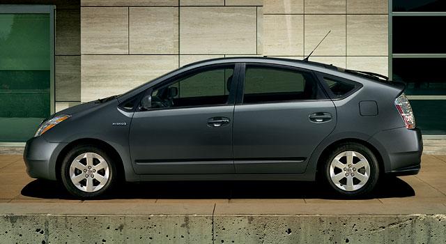 2007 Toyota Prius Hybrid Image. Photo 11 of 17