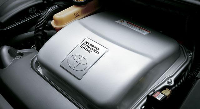 2005 Toyota Prius thumbnail image