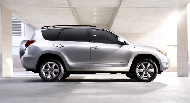 2008 toyota rav4 news and information