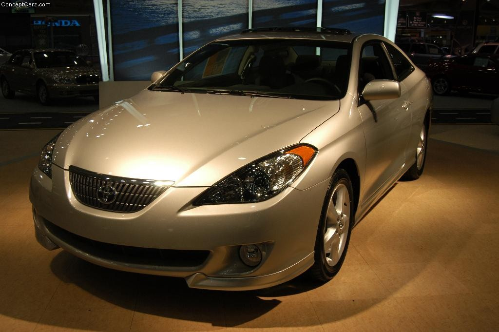 auction results and sales data for 2004 toyota solara. Black Bedroom Furniture Sets. Home Design Ideas