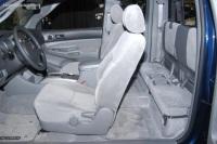 2006 Toyota Tacoma image.