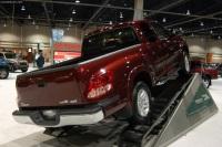 2003 Toyota Tundra image.
