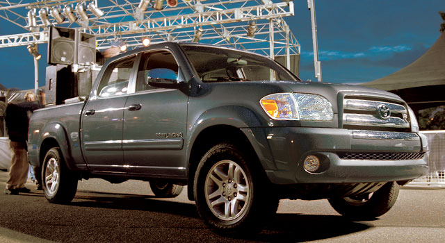 2006 Toyota Tundra History Pictures Value Auction Sales Research