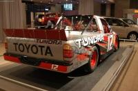 2003 Toyota Tundra TRD image.
