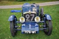 1929 Tracta Model A image.