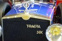 Tracta Model E