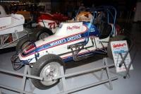 Trevis  Sprint Car