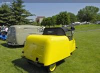 1951 Tri-Wheel Thrift-T