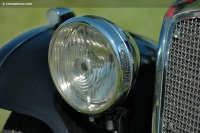 1935 Triumph Gloria Southern Cross