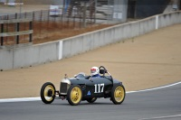 1A : Pre-1940 Sports Racing and Touring Cars