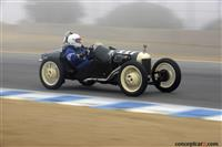 1A : Sports Racing and Touring Cars Pre-1940
