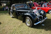 1948 Triumph 1800 image.