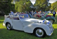 1949 Triumph 2000 image.