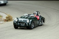 1954 Triumph TR2