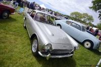 1960 Triumph Italia 2000