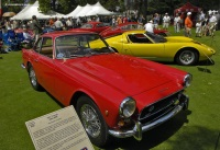 1961 Triumph Italia 2000 image.