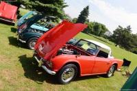 1961 Triumph TR4